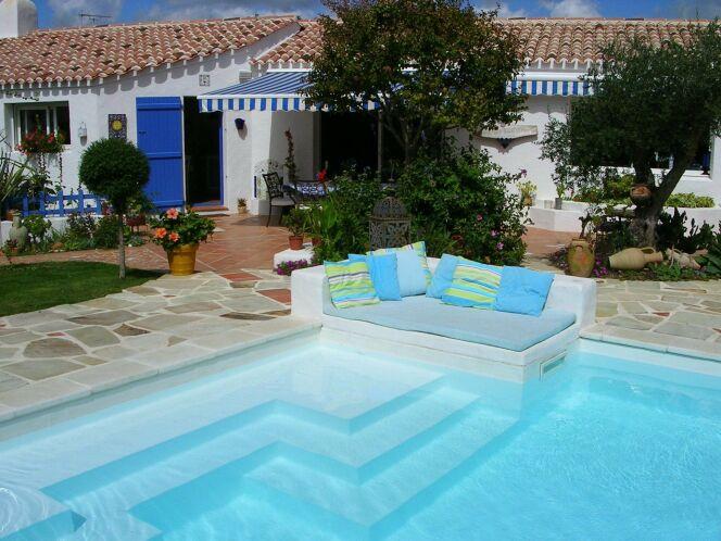 """Accessoires pour le nettoyage de votre piscine<span class=""""normal italic petit"""">© L'Esprit Piscine</span>"""