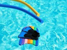 Les accessoires piscine et plage