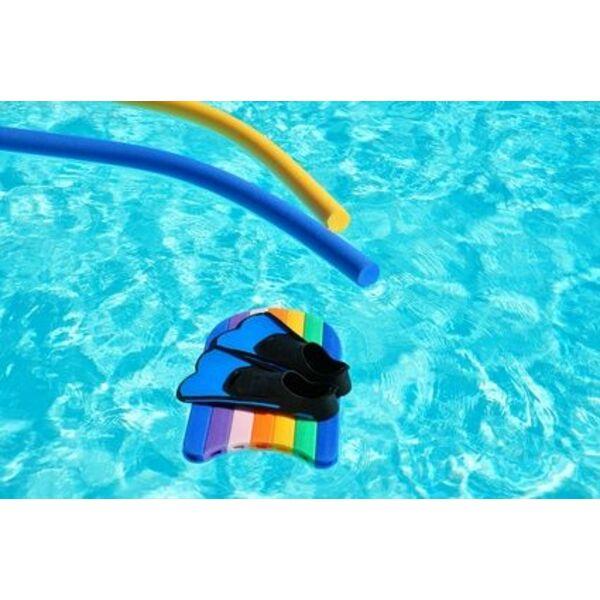 Les accessoires indispensables pour un t sportif la for Piscine et accessoires