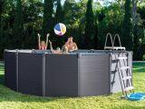 Les nouveaux accessoires pour piscine Intex 2018