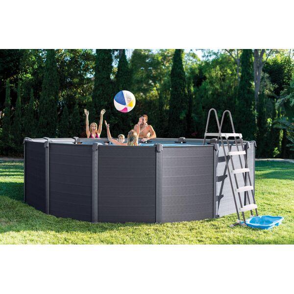 Les nouveaux accessoires pour piscine intex 2018 for Accessoire piscine graphite