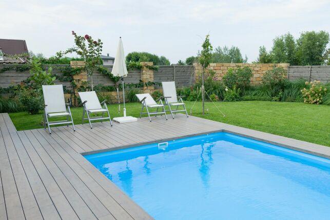 Achat d'une piscine et délais de rétractation