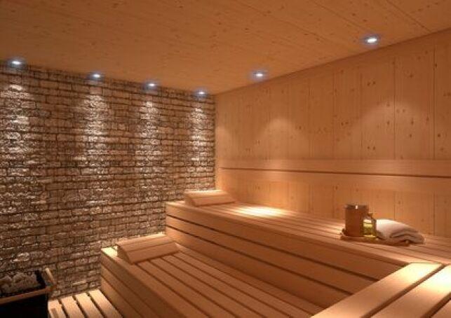 Acheter son sauna sur internet