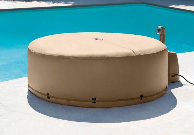 Acheter un spa gonflable d'occasion