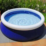 Article piscine pr parer son projet de construction for Acheter piscine gonflable