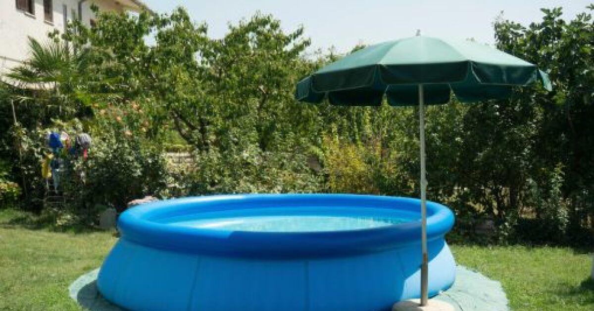Acheter une piscine gonflable pas cher piscine gonflable for Acheter une piscine enterree