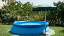 Acheter une piscine gonflable pas chère