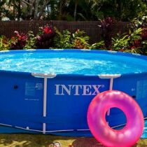 Article combien coute une piscine prix piscine tarif - Combien coute une piscine interieure ...