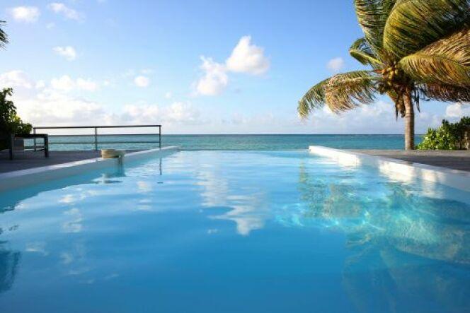 Achetez votre piscine sur un salon !