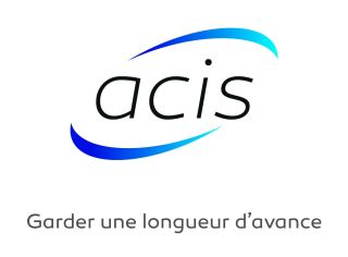 Logo ACIS (Aqua Consult Industrie Service)