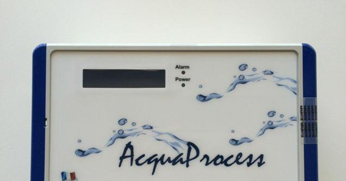Acquaprocess le traitement de l eau cologique pour piscine for Traitement eau piscine