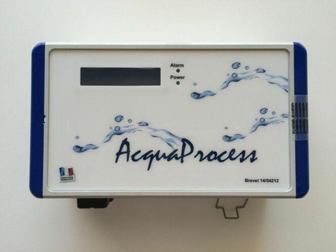 """Acquaprocess : le traitement de l'eau écologique pour piscine<span class=""""normal italic petit"""">© Acquaprocess</span>"""