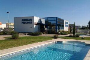 ADS (Aquilus Piscines et Spas) à Saint-Rémy