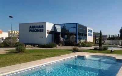 ADS (Aquilus Piscines et Spas Châlon-sur-Saône) à Saint-Rémy