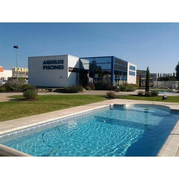 Ads aquilus piscines et spas saint r my pisciniste for Accessoire piscine aquilus