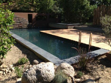 Piscine agence arcambal perpignan pisciniste pyr n es orientales 66 - Bassin piscine inox perpignan ...