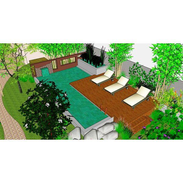 Piscine agence arcambal perpignan pisciniste pyr n es orientales 66 - Couverture piscine tendue perpignan ...