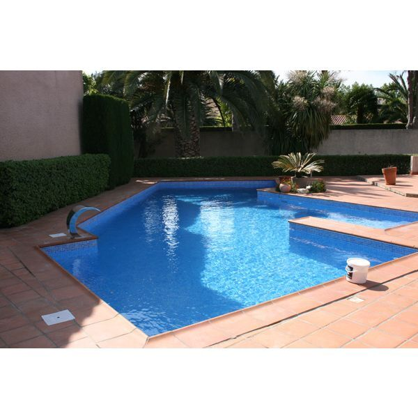 Agora piscine saleilles pisciniste pyr n es for Piscine pyrenees orientales