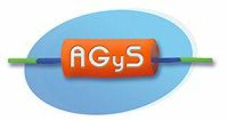 Logo AGYS (Theg SAS)