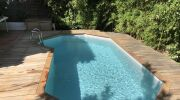 Aigapool : des structures de piscine en PVC recyclé