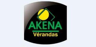 Logo Akena Verandas