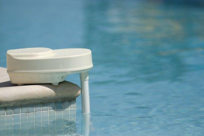 """Alarme de piscine : écartez le danger<span class=""""normal italic petit"""">DR</span>"""