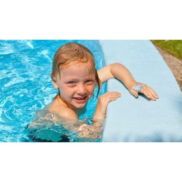 Alerte bobo tout savoir sur le pansement waterproof for Tout pour la piscine