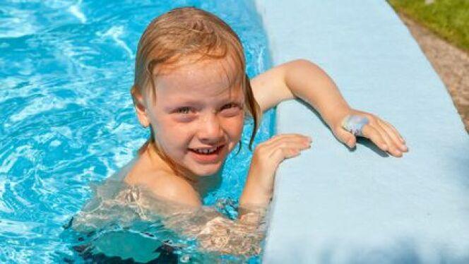 """Alerte bobo : tout savoir sur le pansement waterproof<span class=""""normal italic petit"""">© oldline2 - Fotolia.com</span>"""