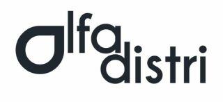 Logo Alfa Distri