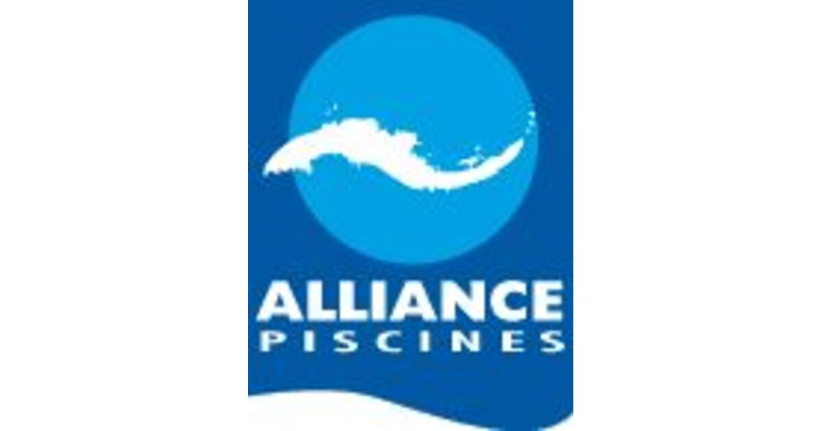 Alliance piscines marque piscine for Piscine alliance