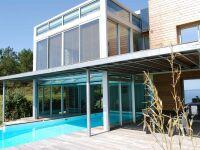 La piscine in and out par l'Esprit Piscine