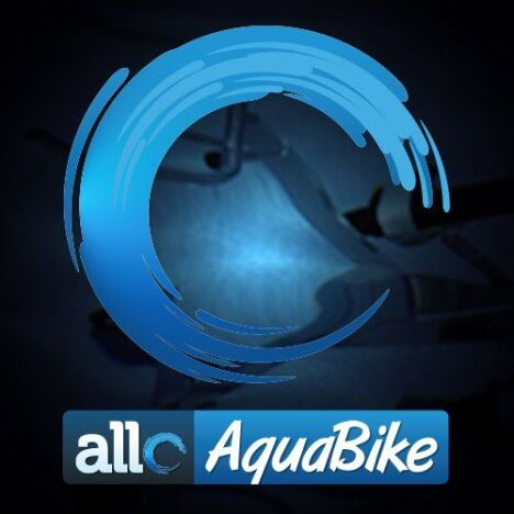 Allo-Aquabike à Paris 8