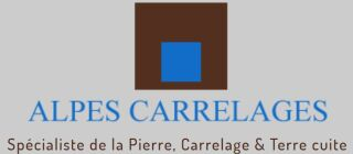Logo Alpes Carrelage