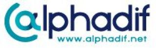 Logo Alphadif