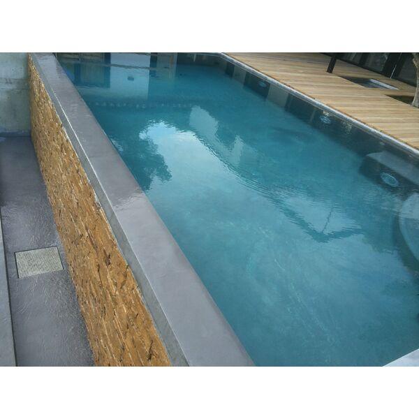 Piscine amadeus construction la destrousse pisciniste for Guide construction piscine