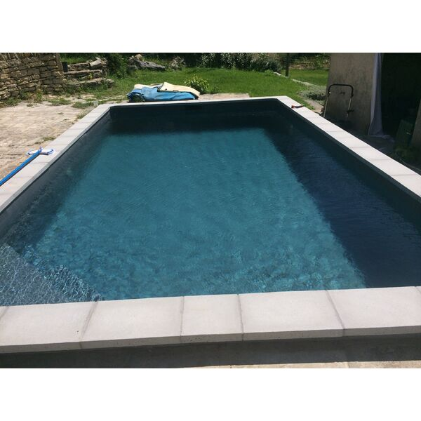 Piscine amadeus construction la destrousse pisciniste for Construction piscine zone agricole