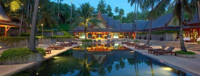 Amanpuri à Phuket