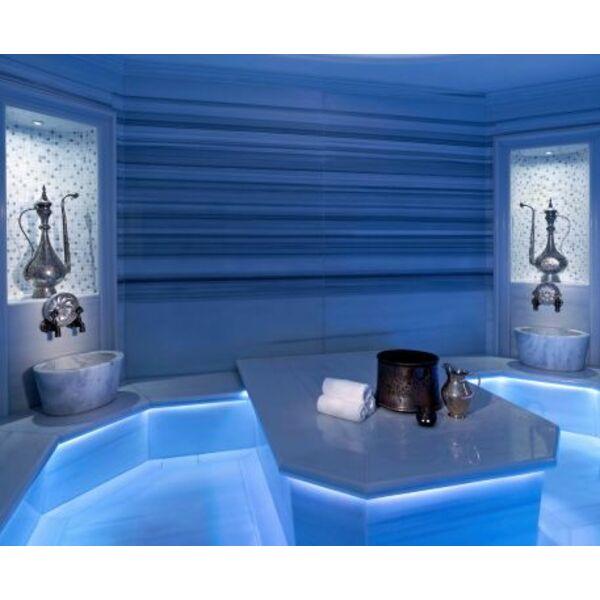 am nager une pi ce pour le hammam un environnement bien tre pour votre cabine de hammam. Black Bedroom Furniture Sets. Home Design Ideas
