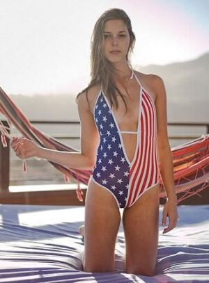 American Marque American Marque Maillot American Apparel American Marque Apparel Maillot Apparel Maillot 5jAL34R
