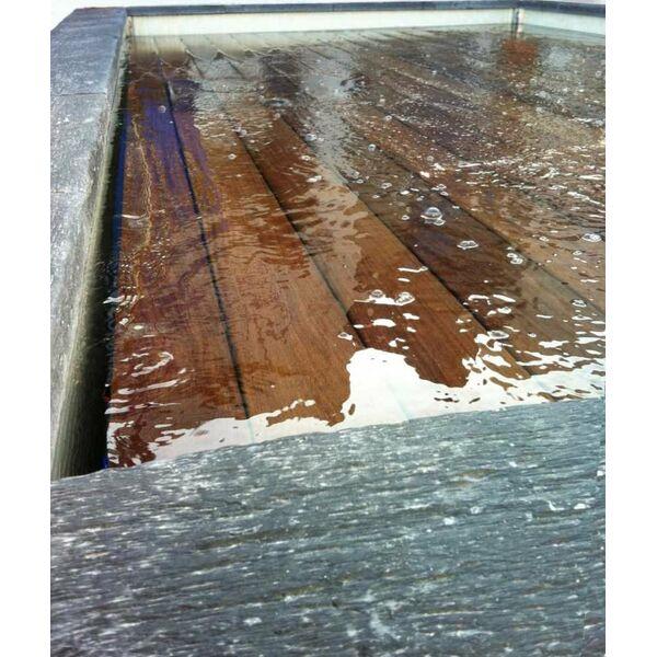Piscine amphibia auterive pisciniste haute garonne 31 for Construction piscine haute garonne