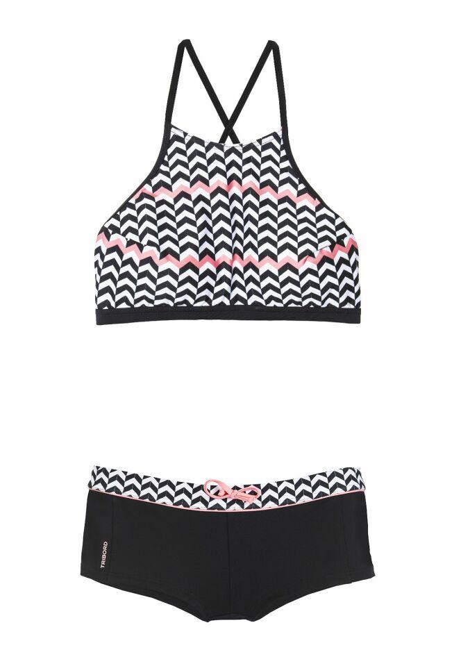 La collection de maillots de bain tribord t 2016 - Maillot de bain piscine decathlon ...