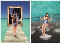 Ange des Mers : votre maillot de bain est une œuvre d'art