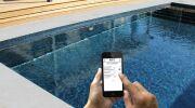 APF Box : la piscine connectée par APF