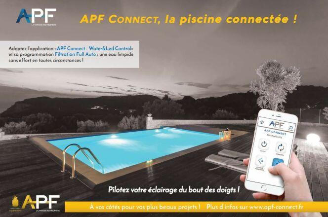 APF présente Water&Led Control