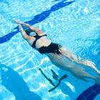 Apprendre à maîtriser le virage en natation