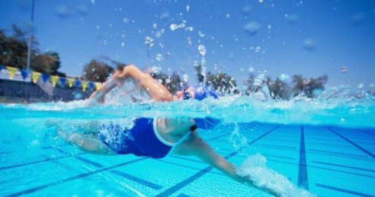 Apprendre nager le guide des cours natation for Piscine pour apprendre a nager