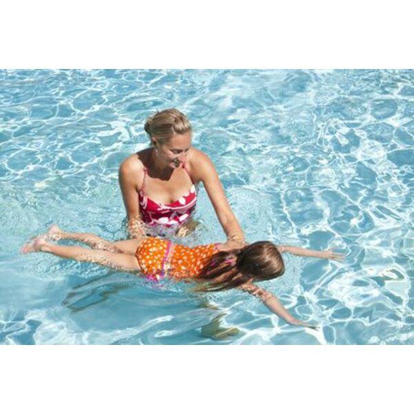 Apprendre nager un enfant les bonnes pratiques pour for Apprendre a plonger dans la piscine
