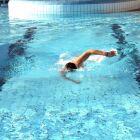 Apprendre à nager : en combien de temps?