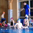 Apprendre à nager à tout âge