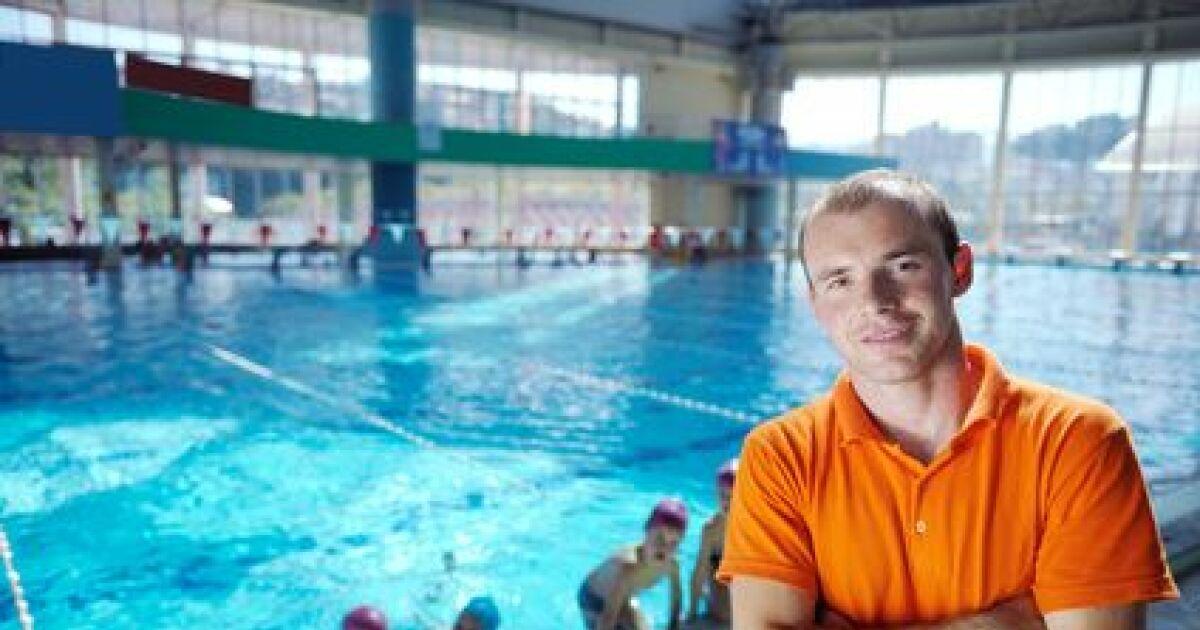 Avis et commentaires vocabulaire de la natation pour l for Piscine pour apprendre a nager